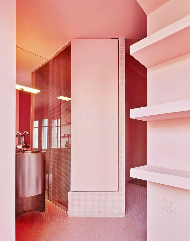 Interior Design Bathroom Colors Glamorous Design Inspiration