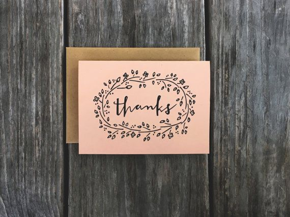 Graduation Thank You Thank You Card Set Thank You Cards