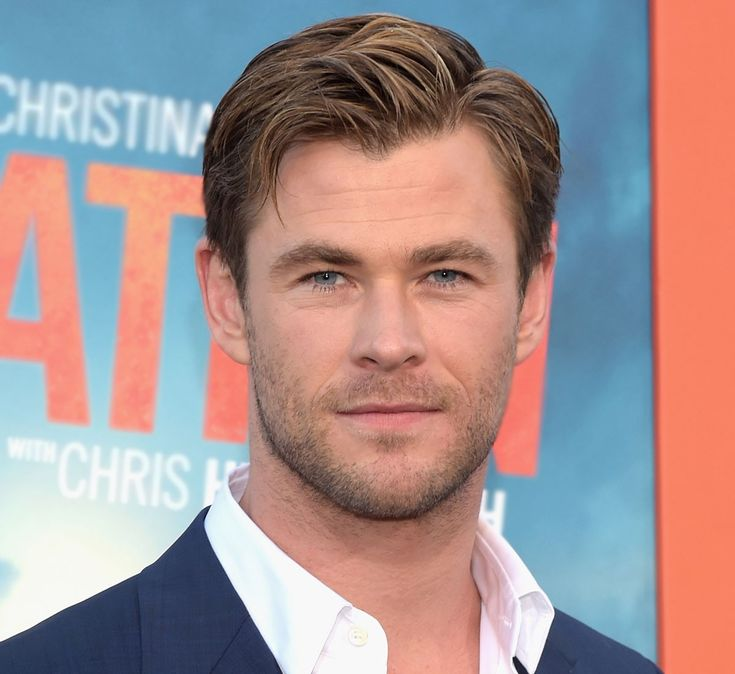 Filho de ouro... Chris Hemsworth pagou as dívidas dos pais >> http://glo.bo/1R8qASR