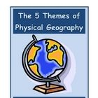 In this assignment, students use the 5 themes of physical geography to investigate and report on the discovery of a lost land.  Assignment componen...