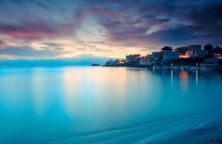 Talamanca Ibiza Spain