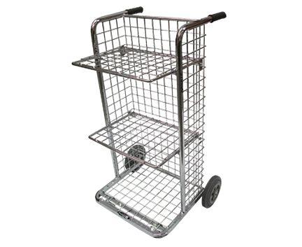 STURGO Court Trolley. Buy Trolleys / Carts Online - Hand Trolleys, Hand Carts - Backsafe Australia