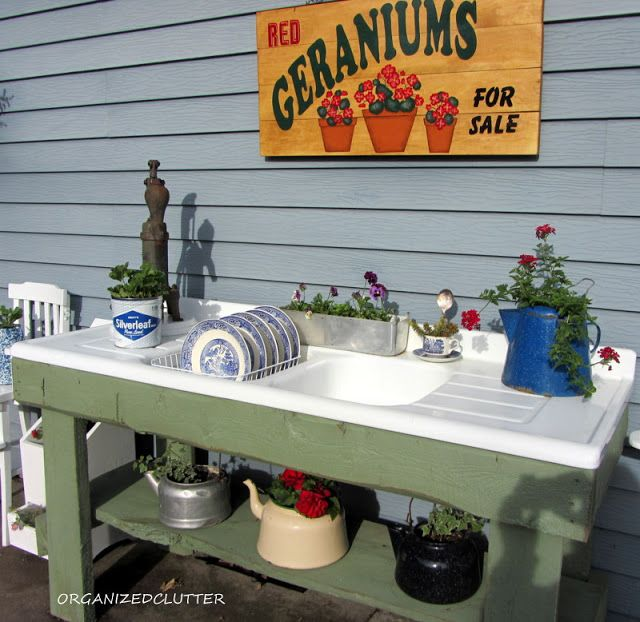 Best 25+ Outdoor Kitchen Sink Ideas On Pinterest