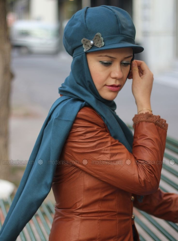 Hijab hat