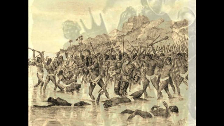 Battle of Mactan