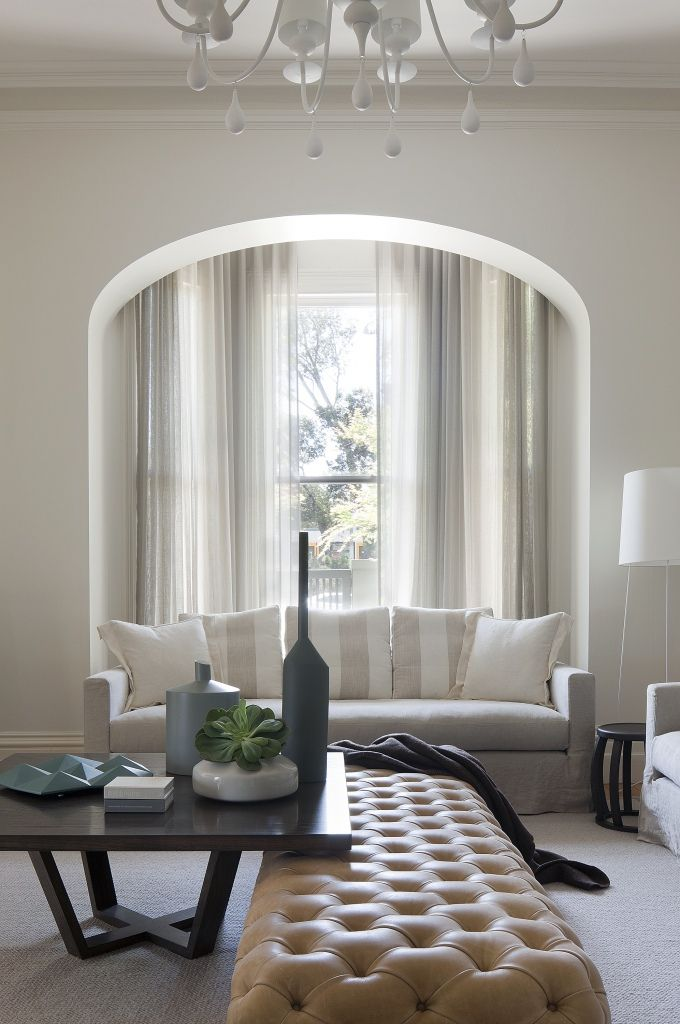 modern interiors | b rowe ©smg