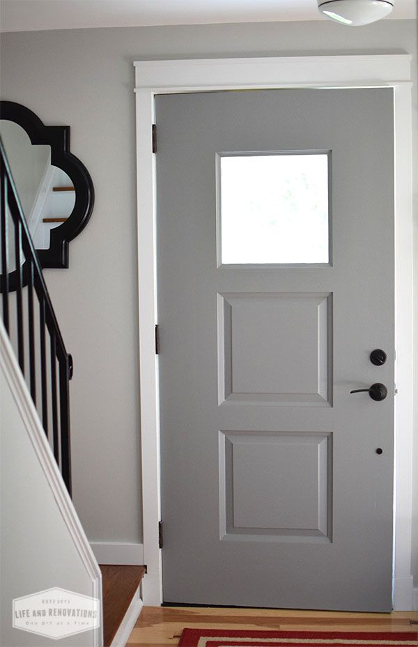 Top 25 best small foyers ideas on pinterest small entryway decor small entry decor and small - Small entryway paint colors ...
