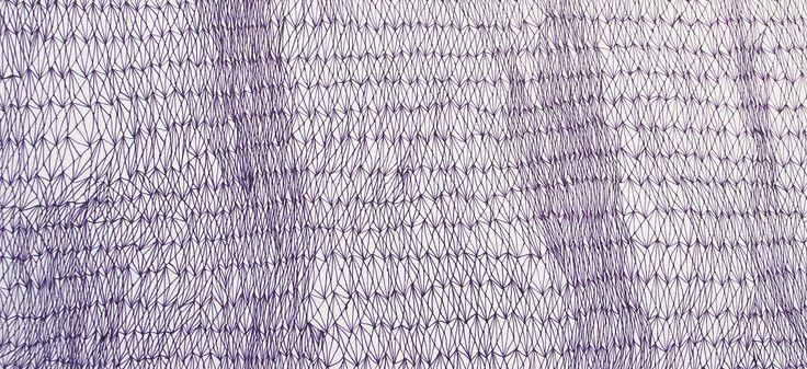 Network Drawings | Ruth Thomas-Edmond