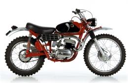 Matador, 200 cc. Año: 1964