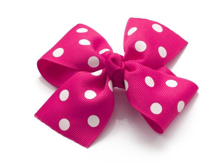 Keila rosett 50kr. made by gruvstad - accessoarer (klämmor, rosetter, hårband, diadem & napphållare) till baby & barn. Allting är handgjort med kärlek