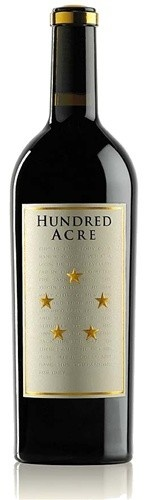 Hundred Acre Cabernet Sauvignon Ark Howell Mountain 2008 by Jayson Woodbridge- $290.00 #wine