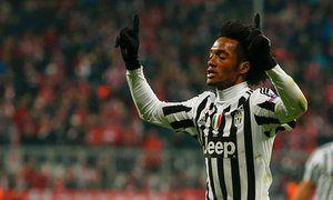 Antonio Conte wants Juan Cuadrado and Radja Nainggolan at Chelsea next season