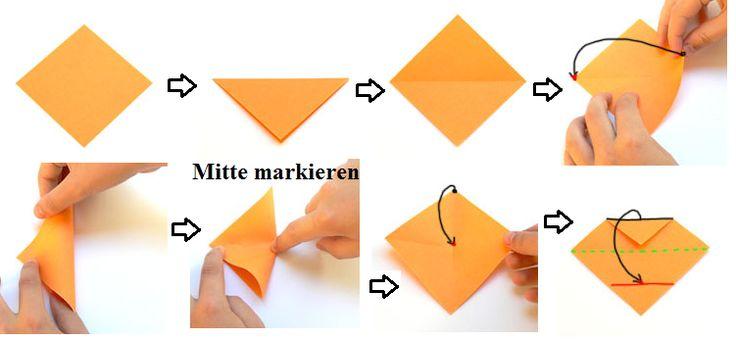 die 25 besten ideen zu origami katze auf pinterest origami kurs diy origami und origami. Black Bedroom Furniture Sets. Home Design Ideas