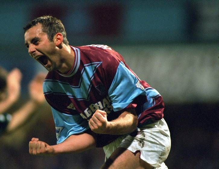 WEST HAM FANS NEED TO LET UPTON PARK GO, IT'S BORING TO BLAME THE NEW GROUND - DON HUTCHISON