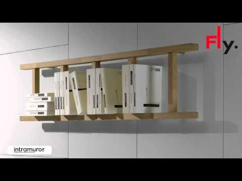 1000 ideas about etagere echelle on pinterest ladder. Black Bedroom Furniture Sets. Home Design Ideas