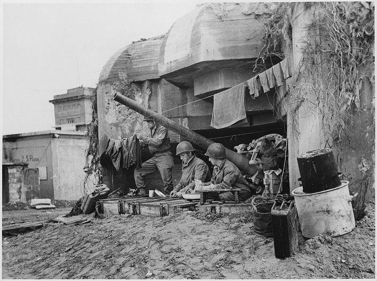 Dead Island Bunker Sur Le Cap