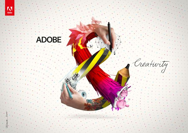 Adobe & Campaign on Behance