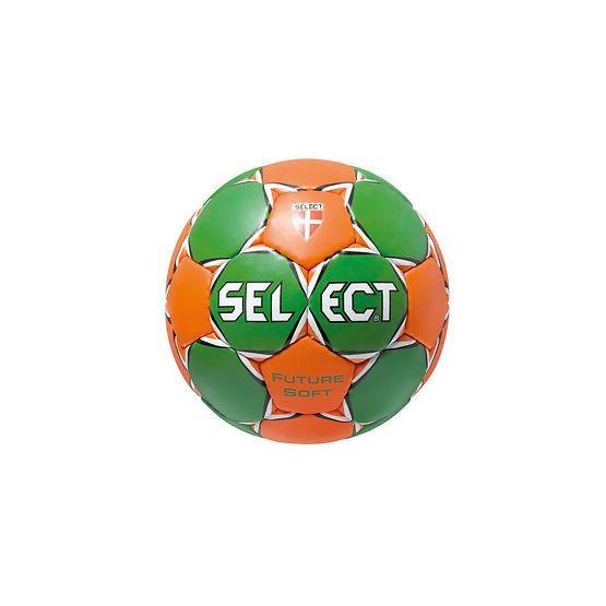 Select Future Soft junior kézilabda gyerek labdák több méretben