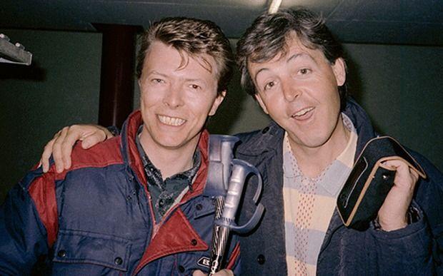 David Bowie dies from cancer aged 69: Dutch website reports that David Bowie died from liver cancer - Telegraph