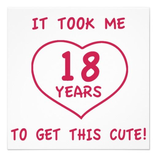 Quotes 18Th Birthday Amusing The 25 Best Happy 18Th Birthday Quotes Ideas On Pinterest  Happy