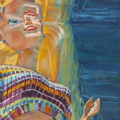 Drown the dolls: Art Gallery, Daena Title S, Barbie Art, Art Ideas, Artist Daena, Art Explores, Drowning Barbie, Barbie Dolls, Dolls Features