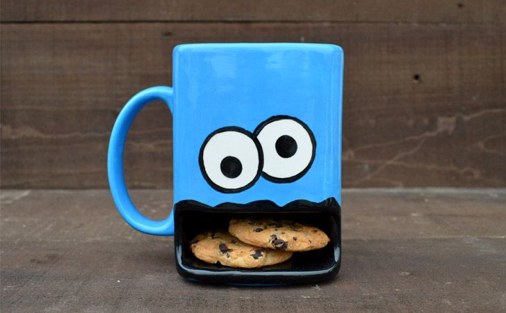 75 Of The Coolest Coffee Mugs Unique Coffee Cups Ever Mugs Unique Coffee Mugs Creative Coffee