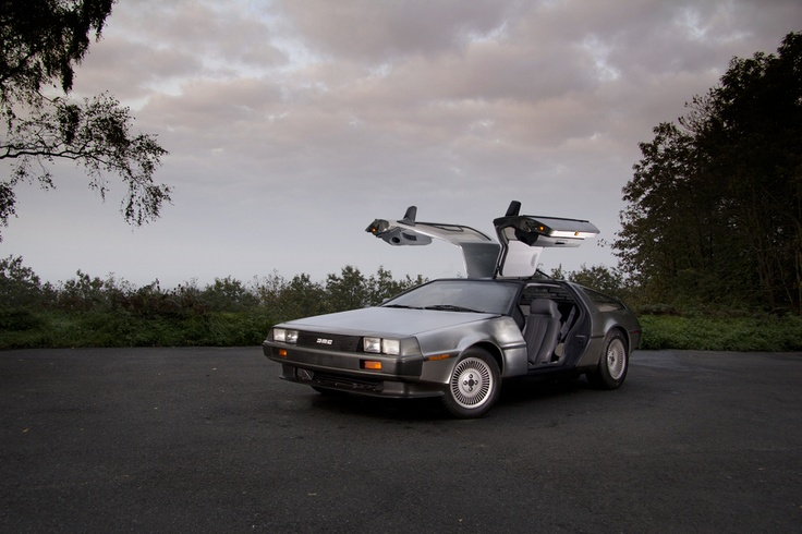 17 best images about delorean on pinterest back to the future electric blue and time travel. Black Bedroom Furniture Sets. Home Design Ideas