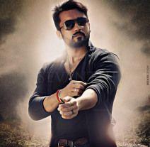 Tamil actor suriya latest hd wallpaper anjaan