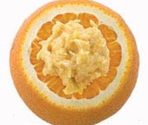 Апельсиновый соус с хреном (к рыбе и морепродуктам)