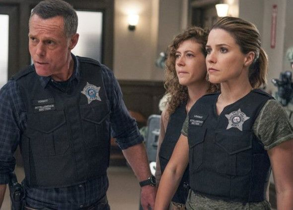 Wednesday TV Ratings:  Chicago PD, Supernatural, Empire, Criminal Minds,Black-ish, Arrow - canceled TV shows - TV Series Finale