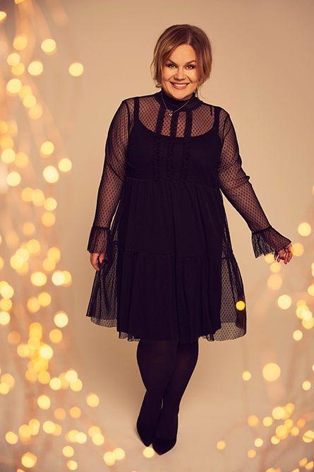109 besten kleider soulfully bilder auf pinterest kleider festliche mode und weihnachten - Festliche kleider weihnachten ...