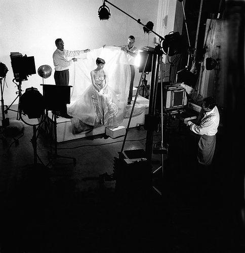 Audrey Hepburn, Paramount Studios Still Gallery, 1953