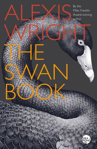 @DrSRP1 Read The Swan Book by Alexis Wright: The Swan Book is set in the future, with Aboriginals still living under the Intervention in the north, in an environment fundamentally altered by climate change. It follows the life of a mute young woman called Oblivia, the victim of gang-rape by petrol-sniffing youths, from the displaced community where she lives in a hulk, in a swamp filled with rusting boats, and ...