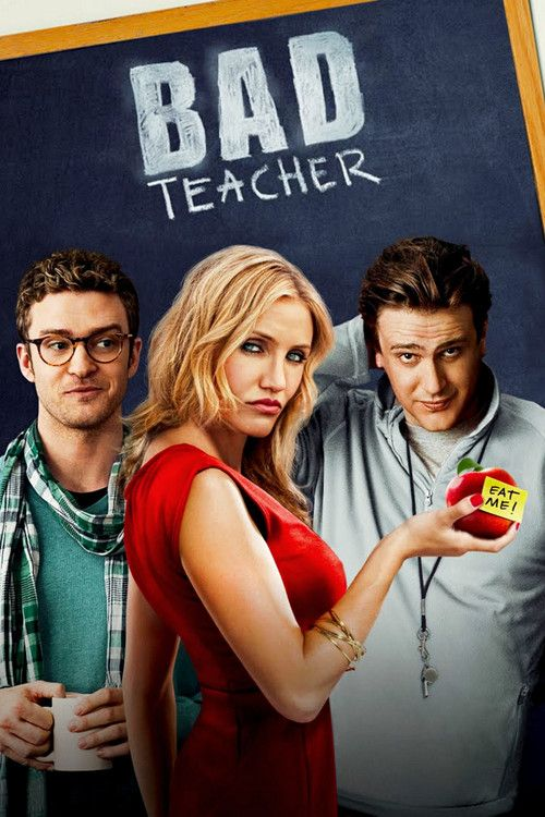 PUTLOCKER!]Bad Teacher (2011) Full Movie Online Free | Download  Free Movie | Stream Bad Teacher Full Movie Free | Bad Teacher Full Online Movie HD | Watch Free Full Movies Online HD  | Bad Teacher Full HD Movie Free Online  | #BadTeacher #FullMovie #movie #film Bad Teacher  Full Movie Free - Bad Teacher Full Movie
