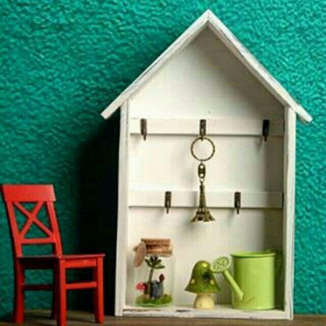 Saya menjual Key Hanger Chain Storage Box Kotak Penyimpan Gantungan Kunci seharga Rp235.000. Dapatkan produk ini hanya di Shopee! http://shopee.co.id/purwaninghandayanisaifullah/1602970 #ShopeeID