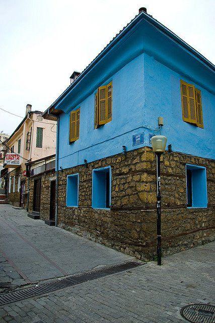 Veria, Imathia, Greece by Georgios Karamanis