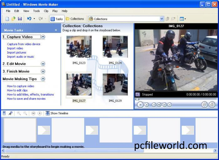 video clip maker free download for pc