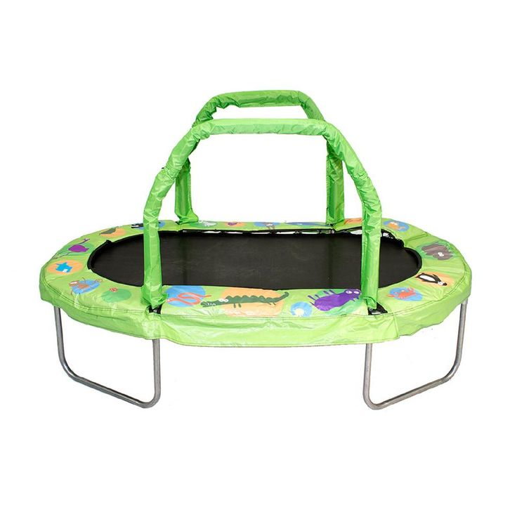 New Huge 15 X 17 Oval Trampoline Safety Net Enclosure: 17 Best Ideas About Oval Trampoline On Pinterest