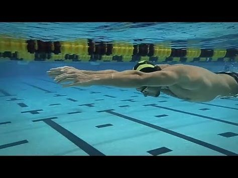 Michael Phelps training ✪swimming tips ✪ live HD part 4 - YouTube
