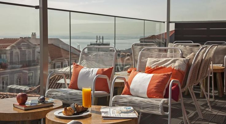 Daily Cristina | Cooltura | Lisboa | Weekend tips | Rooftop 9Mercy Hotel