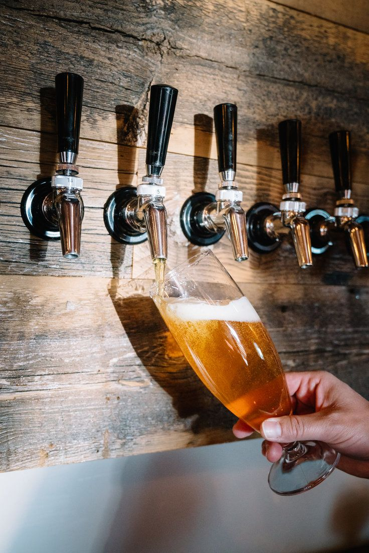 8 Best Booze Trails in North America - From the shores of British Columbia to the rolling hills of Kentucky, North America leads the way for the world's best alcohol-inspired trails. Whether you seek to bike or hike your way from brewery to winery to distillery, here are the can't-miss boozy stops.