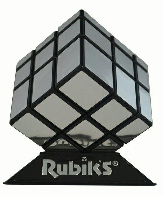 Marcas.- Rubik mirror 3x3