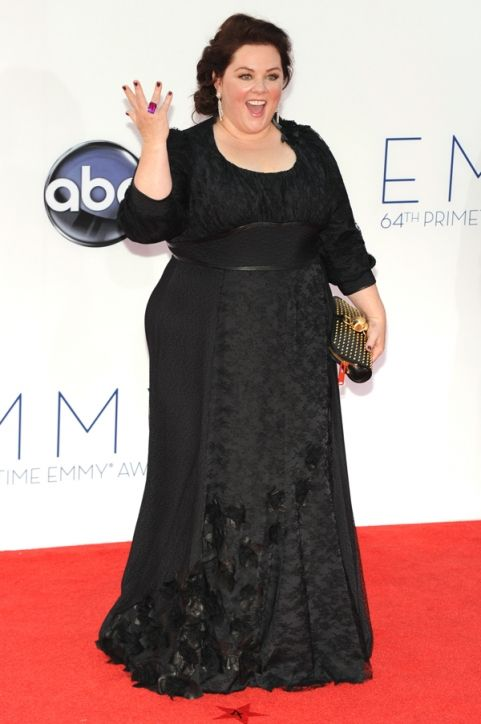 Melissa McCarthy got her break-out role in smash hit Bridesmaids. She hasn't stopped making us laugh since.