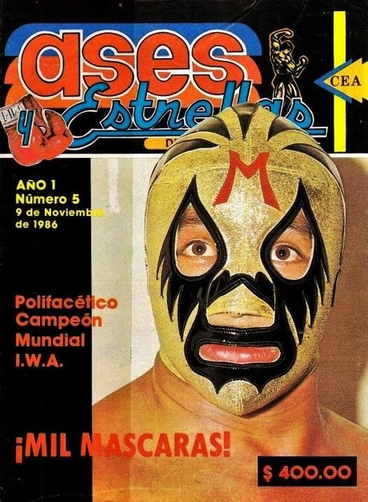 1000+ images about Lucha Libre Mexicana on Pinterest ...