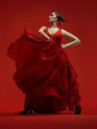 Flamenco Dancer, 2011