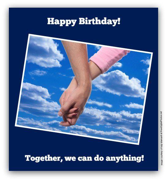 Girlfriend Birthday Wishes - Page 2