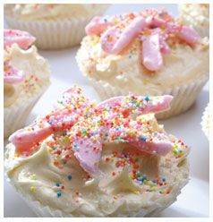 Basic Cupcakes | Huletts Sugar