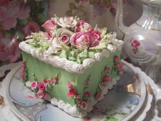 shabby chic wedding cake ideas 364 best images about shabby chic cakes amp cup cakes on 19767