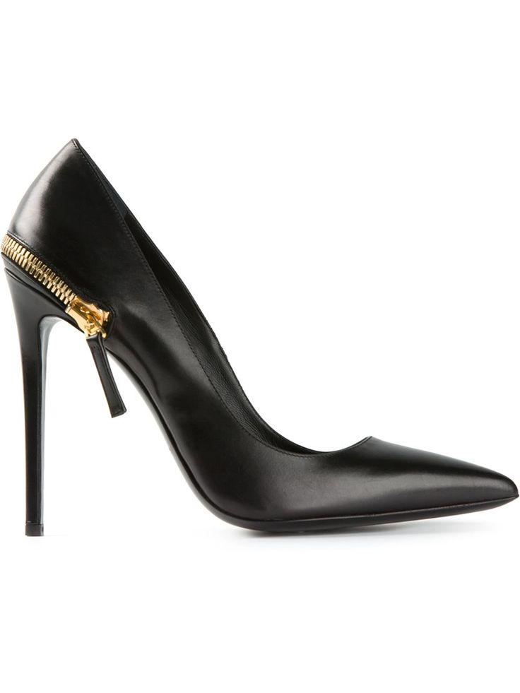 Gianmarco Lorenzi Stiletto Pumps - Biondini Paris - Farfetch.com