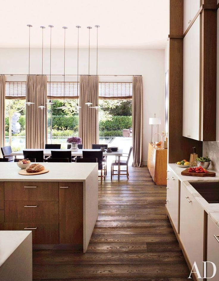 The great room of a Northern California home decorated by Steven Volpe Design.